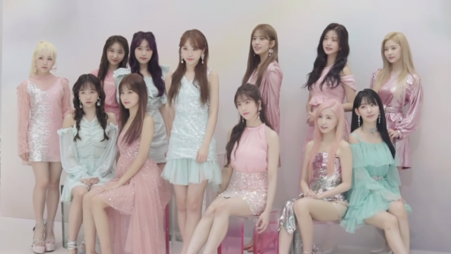 IZ*ONE『BLOOM*IZ』
